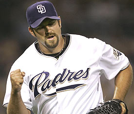 Heath Bell, fantasy baseball closer